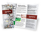 Recycle Industry Brochure Template