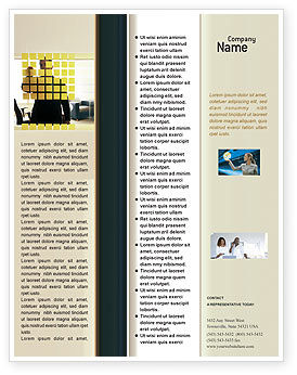 microsoft office business plan template .