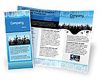 Business: City Brochure Template #02814