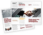 Business: Concord Brochure Template #03449