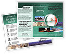 Mexico Brochure Template #03681 - small preview