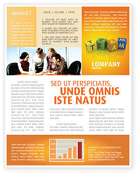 team newsletter template for microsoft word adobe With team newsletter template