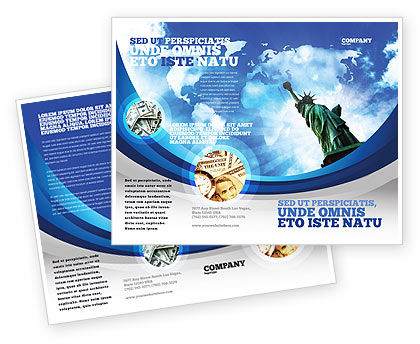 america brochure template america and world brochure template design and layout