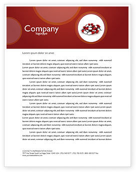 Red White Pills Brochure Template Design And Layout, Download Now