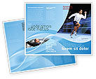 Sports: Endeavour Brochure Template #04561
