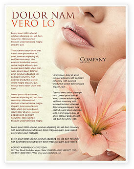 free word flyer templates .