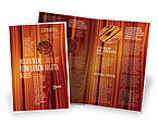 Abstract/Textures: Wood Brochure Template #05294