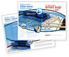 City+wide+church+revival: Office Building Planning Brochure Template #05599