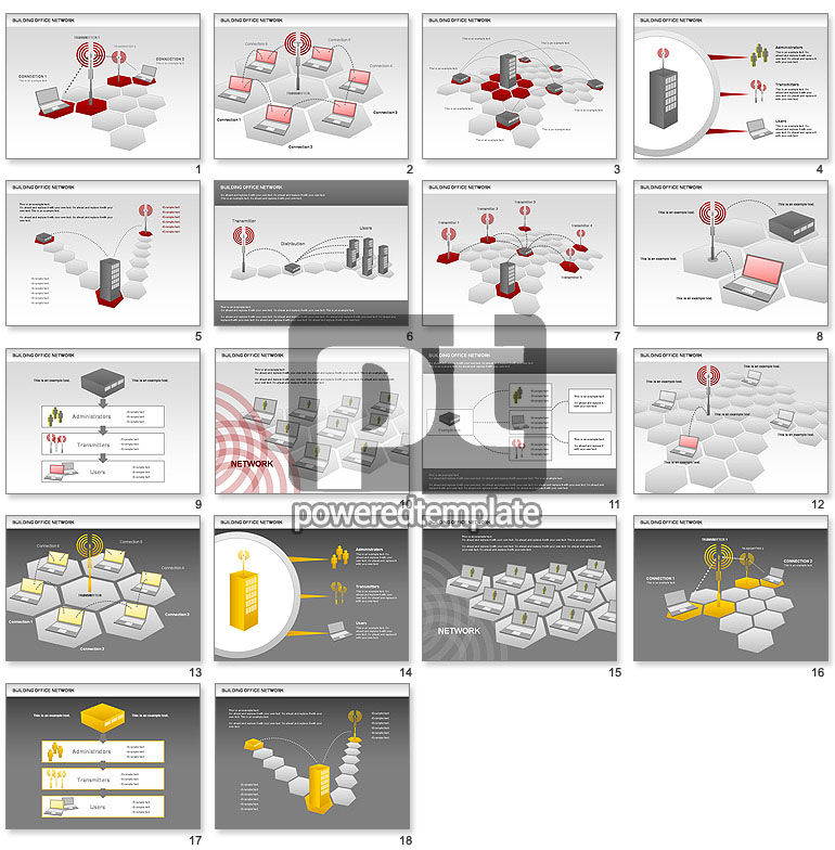 Network Diagram PowerPoint http://www.poweredtemplate.com/powerpoint-diagrams-charts/ppt-business-models-diagrams/00704/0/index.html