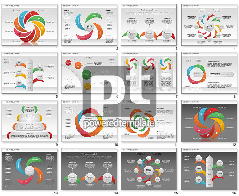 Shapes For Powerpoint