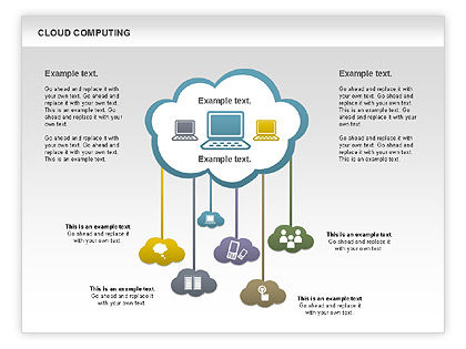 Cloud Computing Diagram #00930