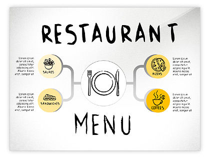 restaurant powerpoint presentations - gse.bookbinder.co, Powerpoint templates