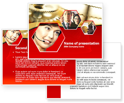Communication Powerpoint Communication Cells Powerpoint