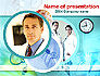 Medical Presentation PowerPoint Template #00084 - small preview