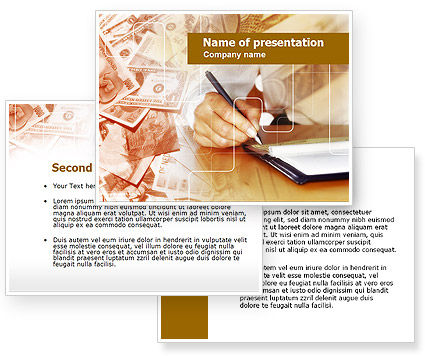 Powerpoint templates free download bank financial for 2012 bpc financial template