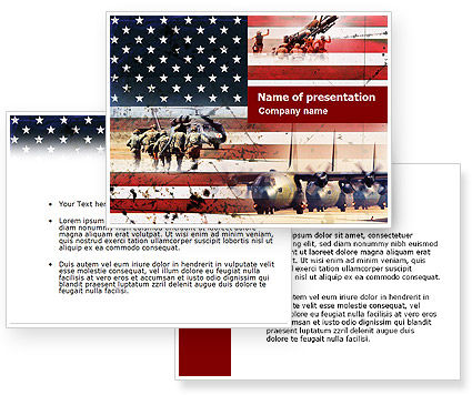 Us army powerpoint template fieldstation us military force powerpoint template backgrounds 01095 toneelgroepblik Choice Image