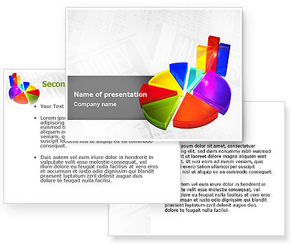 Diagram PowerPoint Template #02474