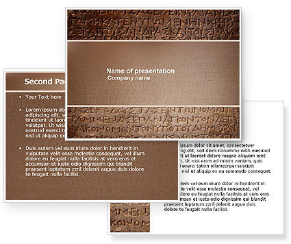 Gallery for gt ancient greek background powerpoint for Ancient greece powerpoint template