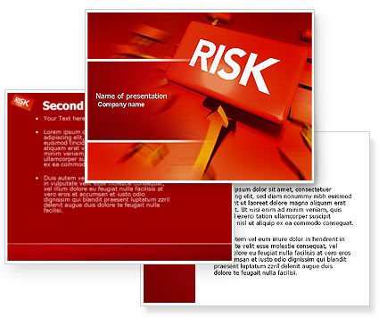 management risk management task management this powerpoint template ...