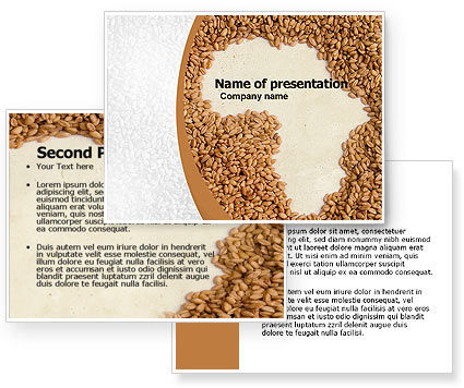 Africa powerpoint templates and poweredtemplate mandegarfo africa powerpoint templates and poweredtemplate toneelgroepblik Gallery