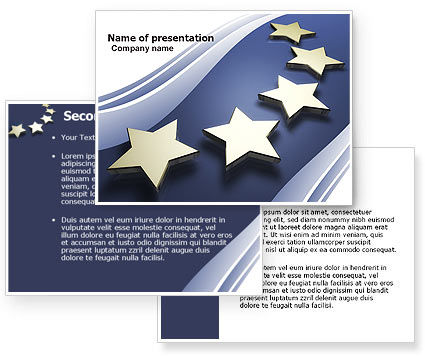 Backgrounds for european powerpoint background 3backgrounds stars of european union powerpoint template download image toneelgroepblik Image collections
