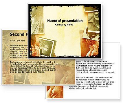 scrapbook powerpoint template - 28 images - scrapbook templates, Modern powerpoint