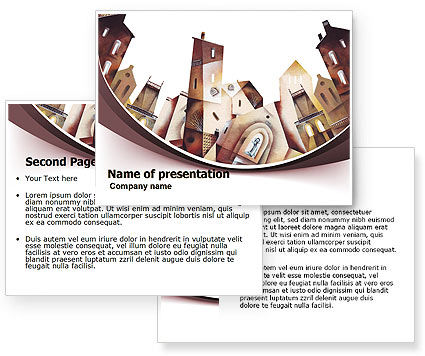 Old PowerPoint Themes