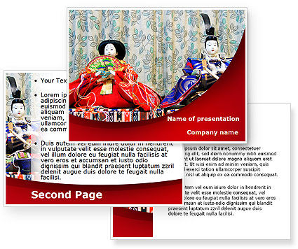 Japan powerpoint template free images template design free download japanese themed powerpoint templates gallery powerpoint template toneelgroepblik Images