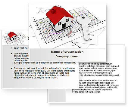 Cabin PowerPoint Template #09291