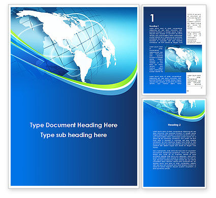 microsoft word presentation templates - gse.bookbinder.co, Presentation templates