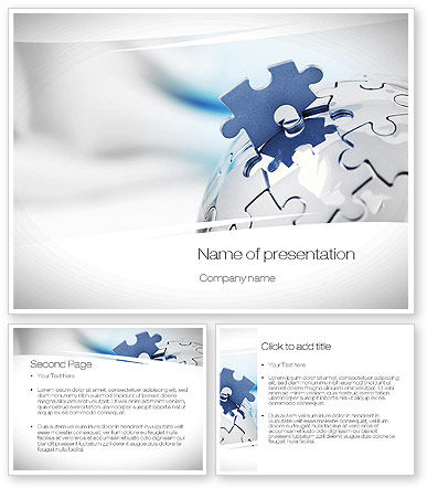 Human resources powerpoint template for Hr ppt templates free download