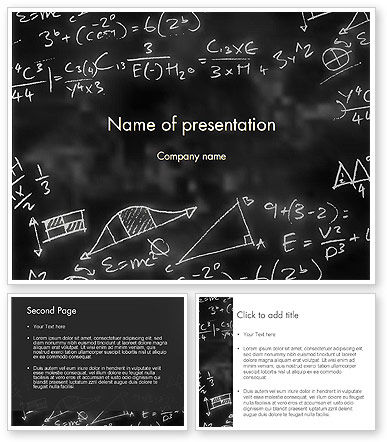 Algebra backgrounds for powerpoint images free download algebra backgrounds for powerpoint toneelgroepblik Images