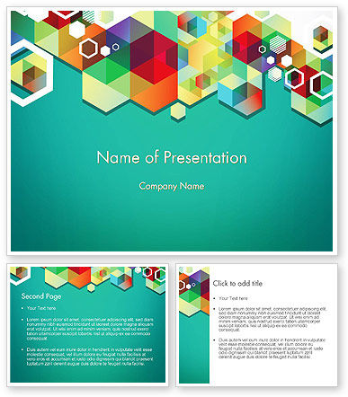 geometry ppt templates free math powerpoint templates powerpoint