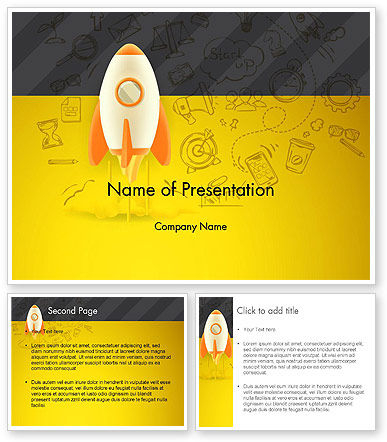 startup project launch powerpoint template 12953 3 backgrounds 3. Black Bedroom Furniture Sets. Home Design Ideas