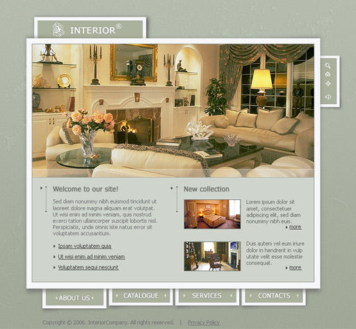 Interior Design Sites Beautiful Home Interiors