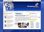 Manufacturing Company Web Template
