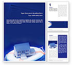 Real+estate+appraisal: Property Insurance Word Template #01878