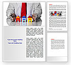 Real+estate+appraisal: Real Estate Agent Word Template #07506