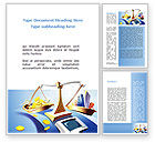 Real+estate+appraisal: Legal Support Of Real Estate Word Template #08917