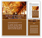 Cliparts-features: Architecture of the Renaissance Word Template #09986
