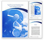 Question+and+answer: Question in Sky Word Template #10657