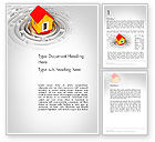 Real+estate+appraisal: House in the Labyrinth Center Word Template #14091