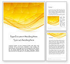 Abstract/Textures: Geometric Polygons and Waves Abstract Word Template #14186