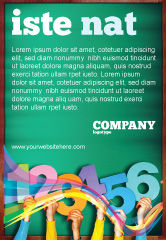 Education & Training: Giving Points Ad Template #07577