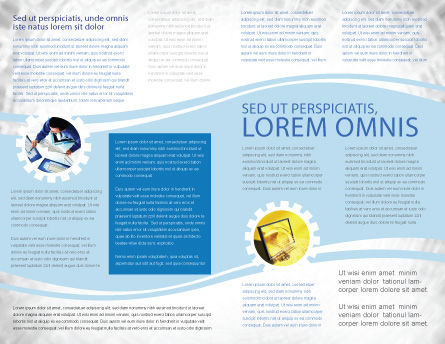 mechanistical mental work brochure template design and layout download now 05484