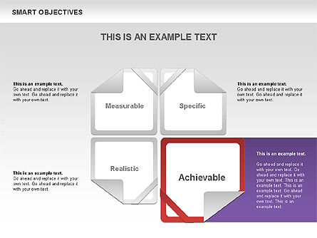 SMART Objectives Slide 4