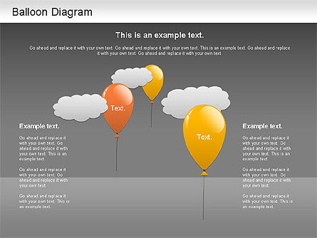 Balloon Diagram  Slide 15