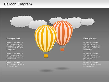 Balloon Diagram  Slide 16