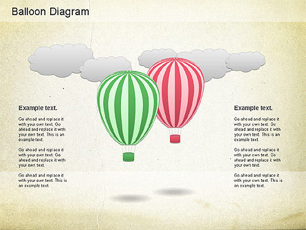 Balloon Diagram  Slide 5