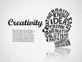Business Models: Creativity #01723